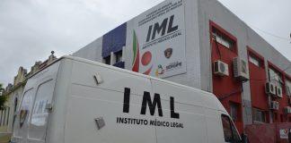 Quatro corpos foram encaminhados ao IML nas últimas 24h