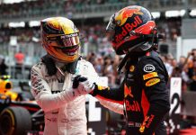 GP da Malásia começa com tudo e Verstappen ultrapassa Hamilton