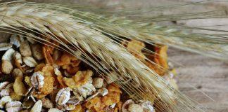 Fibras e grãos aumentam sensação de saciedade (Foto: Congerdesign/Creative Commons)