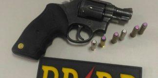 Criminoso utilizava o veneno no projétil para aumentar o poder de morte (Foto: BPRp, Divulgação)