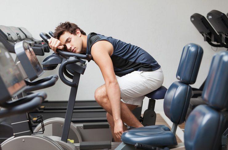 Síndrome RED-S pode afetar o desempenho esportivo em atleta de corridas longas (Foto: Getty Images)