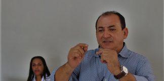 Valmir Monteiro: obra valerá não somente para Lagarto